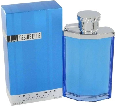 Buy Dunhill Desire Blue Eau de Toilette  -  100 ml: Perfume