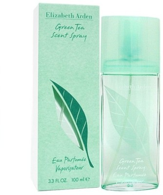 Buy Elizabeth Arden Green Tea Eau Perfume - 100 ml: Perfume
