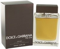 Dolce & Gabbana The One Eau De Toilette  -  150 Ml (For Men)