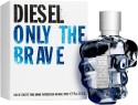 Diesel Only The Brave EDT  -  75 ml: Perfume