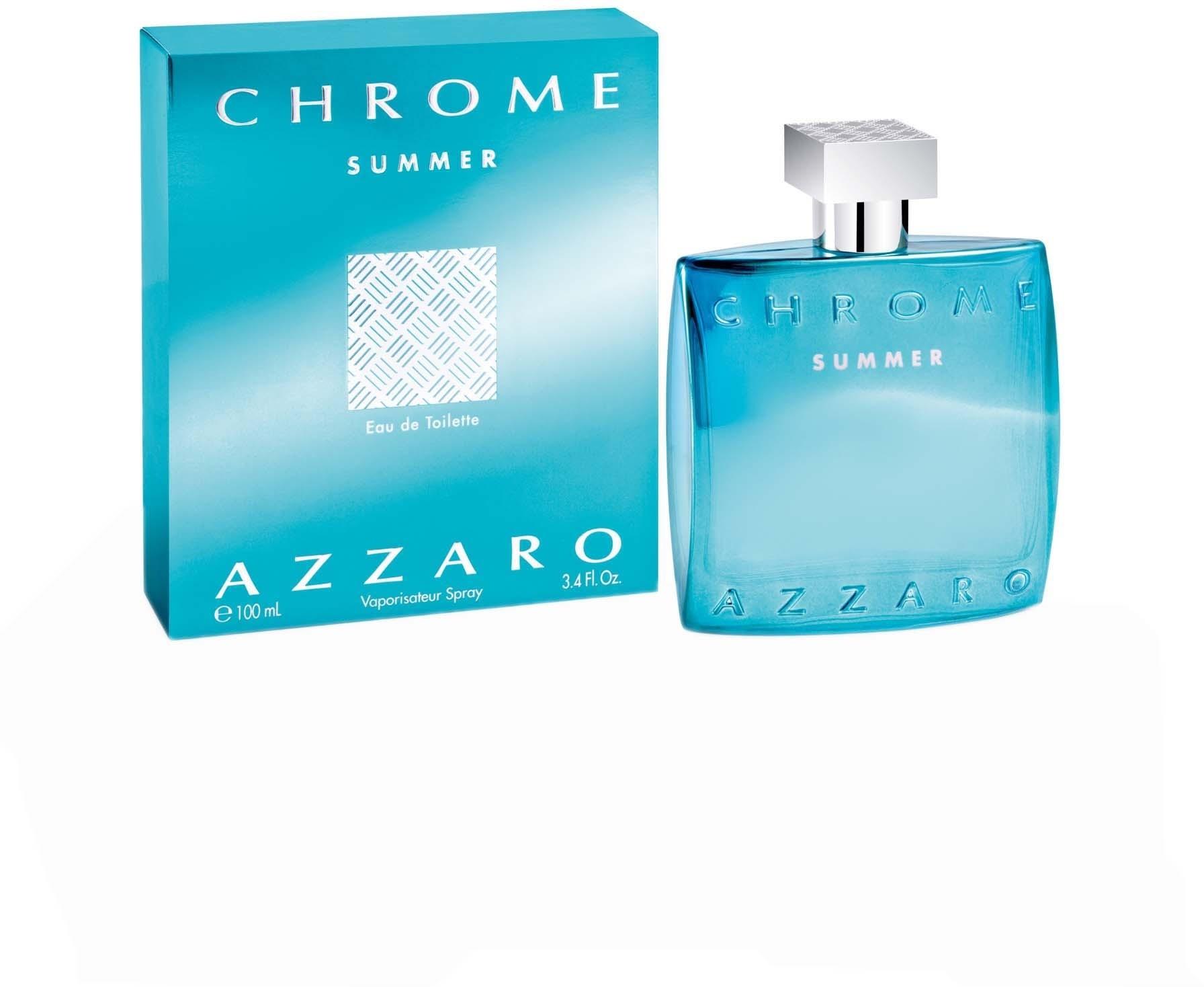 prix azzaro chrome parfum
