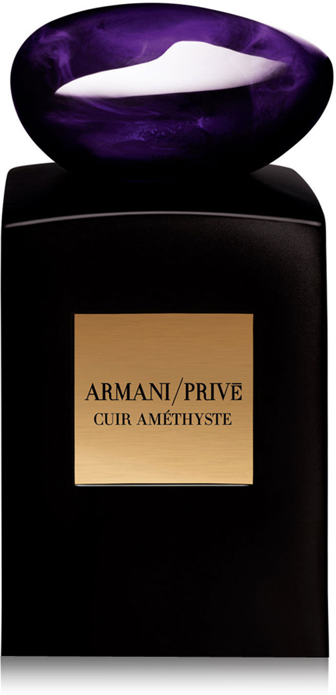 Buy Giorgio Armani Prive Cuir Amethyste Eau De Parfum 100 Ml