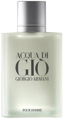 Buy Giorgio Armani Acqua Di Gio EDT - 100 ml: Perfume