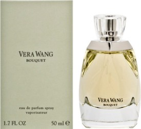 Buy Vera Wang Bouquet EDP  -  50 ml: Perfume