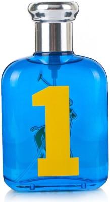 Buy Ralph Lauren Big Pony 1 Eau de Toilette  -  125 ml: Perfume