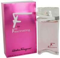 Ferragamo F Eau De Toilette  -  90 Ml (For Women)