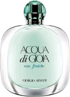 Goirgio Armani ACQUA DI GIOIA EAU FRAICHE Eau De Parfum  -  100 Ml (For Women)