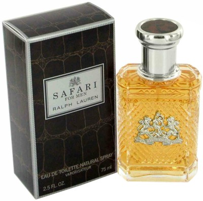 Buy Ralph Lauren Safari Eau de Toilette  -  75 ml: Perfume