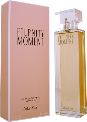 Buy Calvin Klein Eternity Moment Eau de Parfum  -  100 ml: Perfume