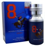 Beverly Hills Polo Club Perfumes 8