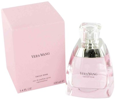 Buy Vera Wang Truly Pink EDP  -  100 ml: Perfume