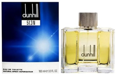 Buy Dunhill 51.3N Eau de Toilette  -  100 ml: Perfume