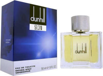 Buy Dunhill 51.3N Eau de Toilette  -  50 ml: Perfume