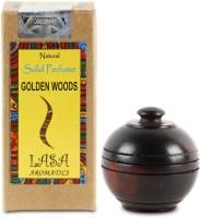 Lasa Aromatics Golden Woods Eau De Parfum  -  6 G (For Women)