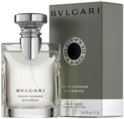Buy Bvlgari Extreme EDT  -  100 ml: Perfume
