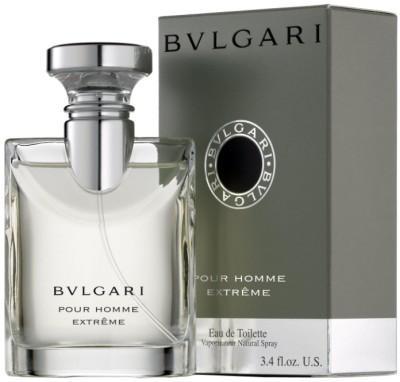 Buy Bvlgari Extreme Eau de Toilette  -  100 ml: Perfume
