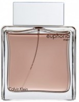 Calvin Klein Euphoria Man Eau De Toilette  -  100 Ml (For Men)
