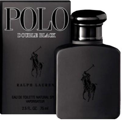 Buy Ralph Lauren Polo Double Black Eau de Toilette  -  75 ml: Perfume