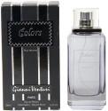 Gianni Venturi Colors - Black Eau De Parfum  -  100 Ml - For Men