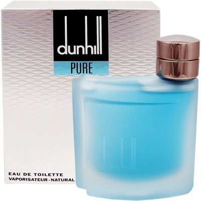 Buy Dunhill Pure Eau de Toilette  -  75 ml: Perfume