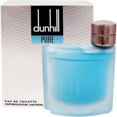 Buy Dunhill Pure Eau de Toilette  -  75 ml: Perfume