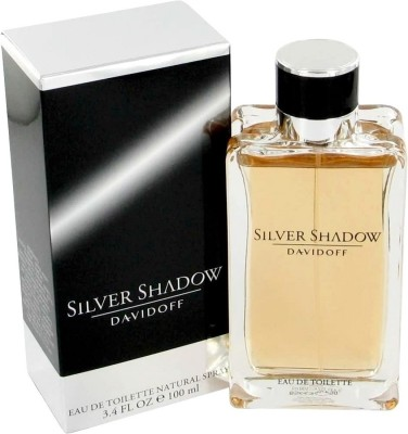 Buy Davidoff Silver Shadow Eau de Toilette  -  100 ml: Perfume