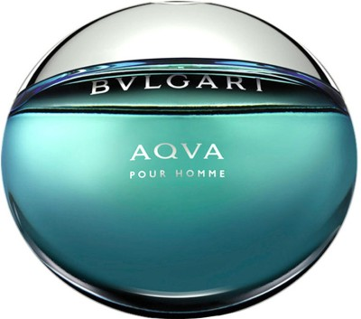 Buy Bvlgari Aqva EDT - 100 ml: Perfume