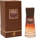 Arabian Nights Gold Wood Eau De Parfum  -  60 Ml