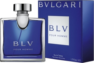 Buy Bvlgari BLV EDT - 50 ml: Perfume
