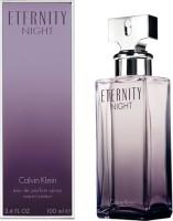 Calvin Klein Eternity Night EDP For Women Eau De Parfum  -  100 Ml (For Girls, Women)