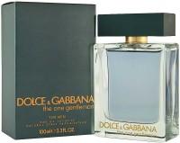 Dolce & Gabbana the-one-gentleman-for-men100ml Eau de Toilette - 100 ml For Men