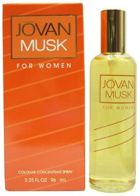 Buy Jovan Musk Eau de Cologne  -  96 ml: Perfume