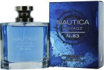 NAUTICA Perfumes N 83