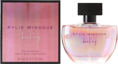 Buy Kylie Minogue Darling Eau de Toilette  -  50 ml: Perfume