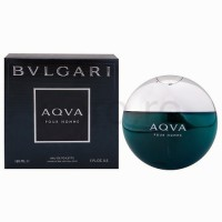 Bvlgari Aqva Pour Homme Eau De Toilette - 150 Ml (For Men)