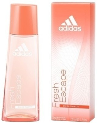 Buy Adidas Fresh Escape EDT  -  50 ml: Perfume