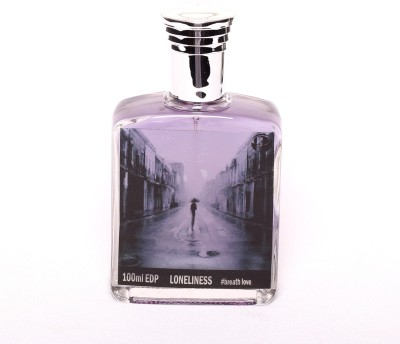The Perfume Book Lonelinesse Eau de Parfum  -  100 ml