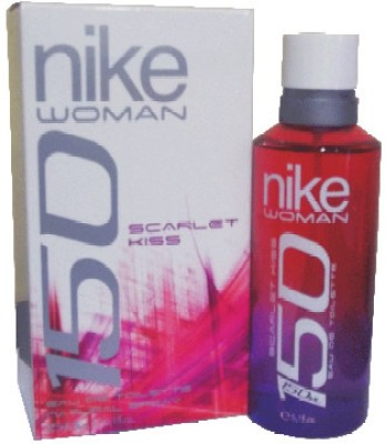 Buy Nike N150 Scarlet Kiss Eau de Toilette  -  150 ml: Perfume
