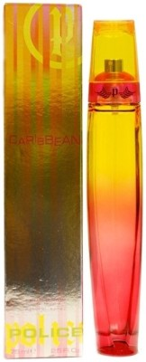 Buy Police Caribbean EDT - 75 ml: Perfume