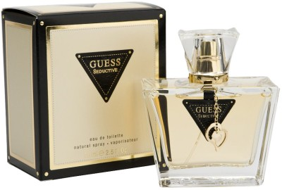 Buy Guess Seductive EDT - 75 ml: Perfume