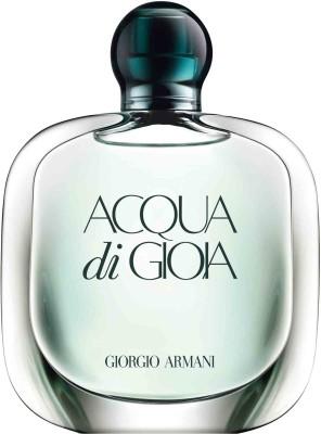 Buy Giorgio Armani Acqua Di Gioia Eau de Parfum  -  50 ml: Perfume