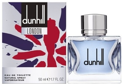 Buy Dunhill London EDT  -  50 ml: Perfume