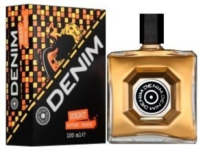 Buy Denim Heat Aftershave  -  100 ml: Perfume
