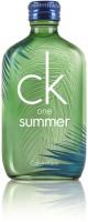 Calvin Klein CK One Summer Eau De Toilette  -  100 Ml (For Men, Women, Boys, Girls)