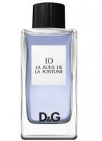 Dolce & Gabbana 10 La Roue De La Fortune Eau de Toilette - 100 ml For Men