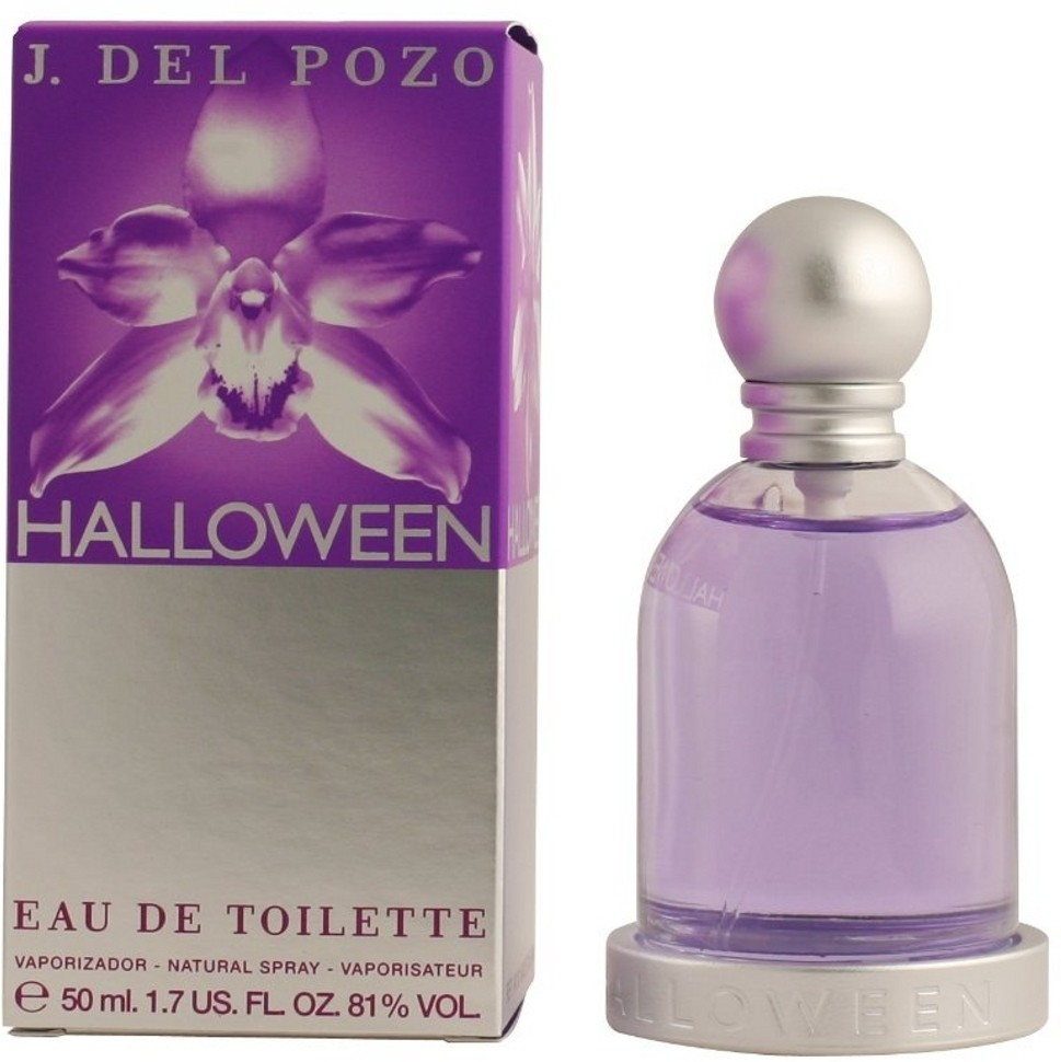 c71cdeb8e Buy J. Del Pozo Halloween Eau de Toilette - 50 ml For Women ...