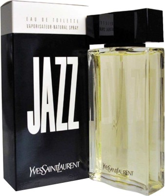 Buy Yves Saint Laurent Jazz Eau de Toilette  -  100 ml: Perfume