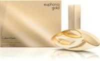 Calvin Klein Euphoria Gold Eau De Parfum  -  100 Ml (For Girls, Women)