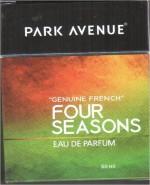 Park Avenue Perfumes 50