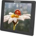 XElectron 1500XE 15 Inch Digital Photo Frame (128 MB, Black)
